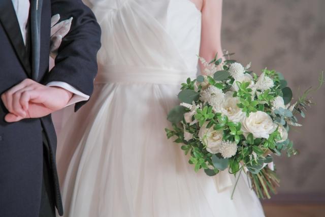 パパ女子結婚1