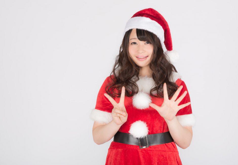 パパ活クリスマスプレゼント①