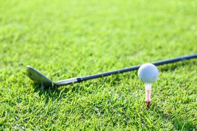 パパ活女子ゴルフ01