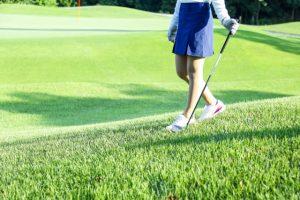 パパ活女子ゴルフ08