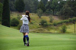 パパ活女子ゴルフ07